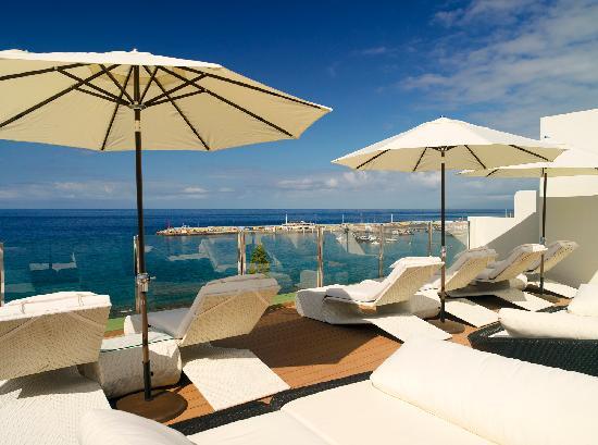 H Big Sur Hotel Los Cristianos Reviews