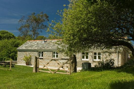 Little Pengelly Farm B&B