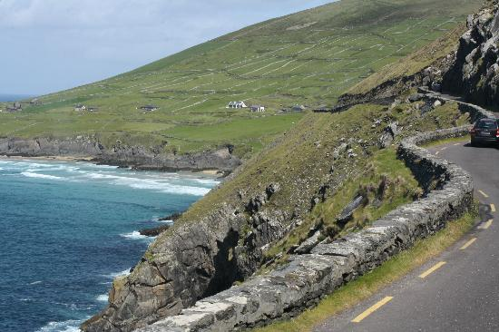 Ring of kerry paddywagon tours
