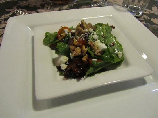 North Fork Ranch: Colorado Salad