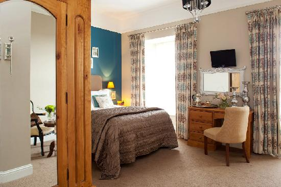 Fernhill House Hotel: Double Room