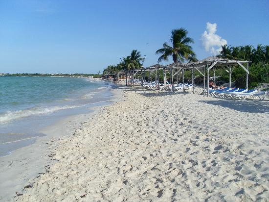 Tryp Cayo Coco Stunning Beach