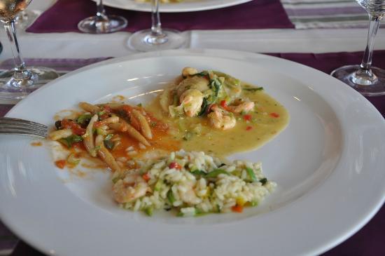 Restaurant Leut
