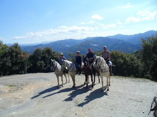 Ride Andalucia: Another lovely view
