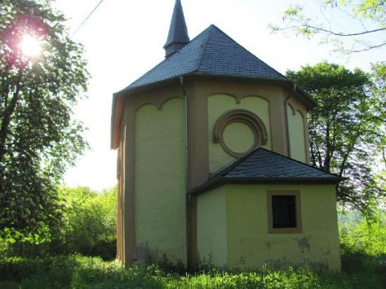 Kapelle Zum Kreuzchen