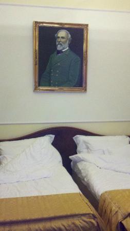Hotel General: Room