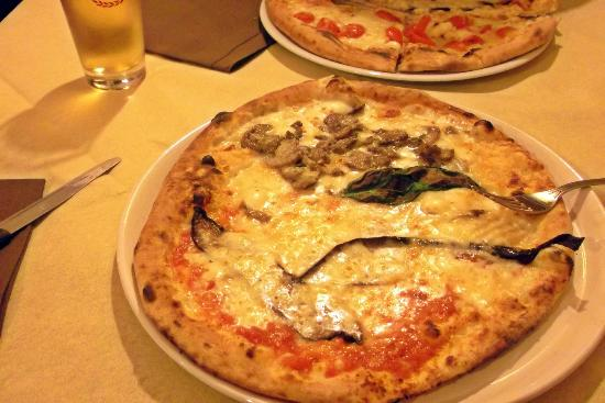 Antica Pizzeria Frattese