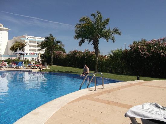 Pool - Vila Gale Nautico: *