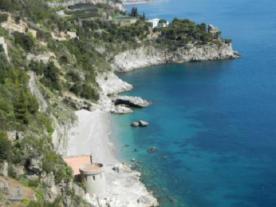 Touring Amalfi Coast Day Tours