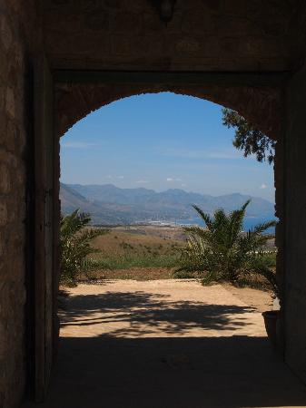Masseria del Piano - Gargidicenere: View from the entrance