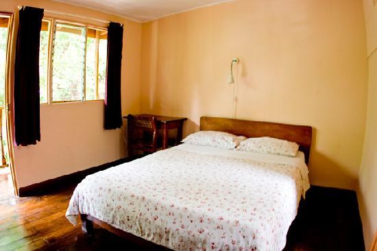 Hotel Brasilito : Standard Room