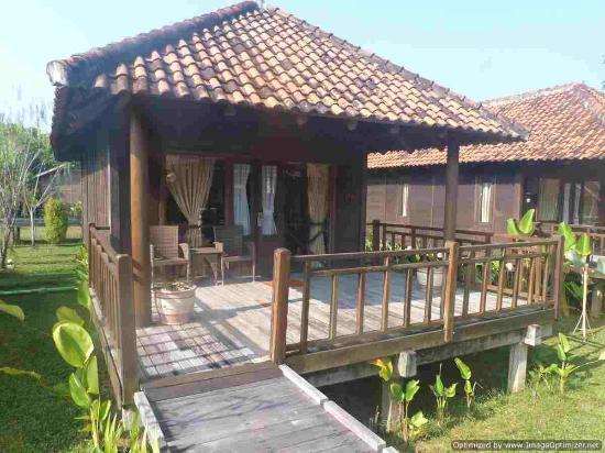 Terrace Suite Villa Picture Of Gardenia Resort And Spa