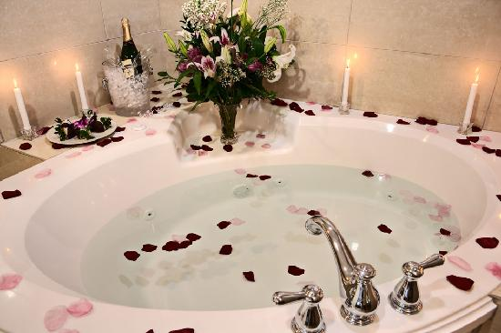 Hotels With Jacuzzi In Room Tyler Tx