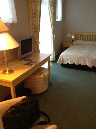 Hotel Lido Seegarten: Room