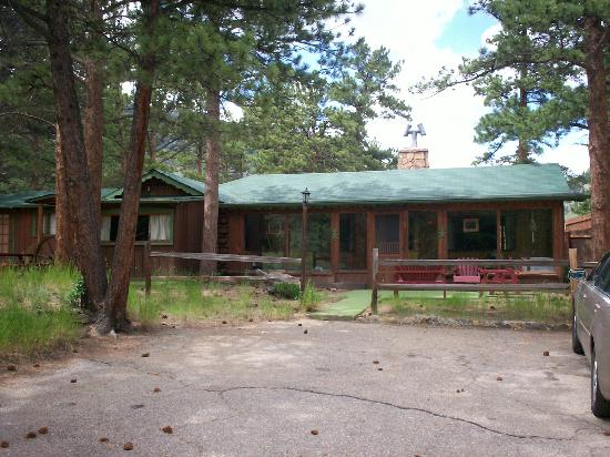 Machin's Cottages in the Pines 사진