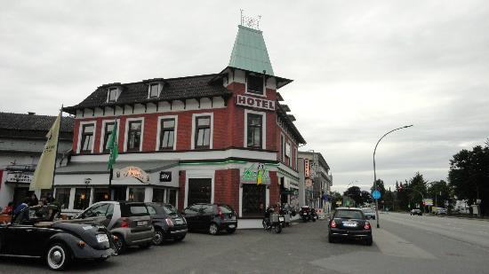 Ibis Budget Hamburg Quickborn Bewertungen Fotos