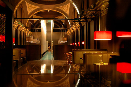 Thai Bar And Restaurant Newcastle