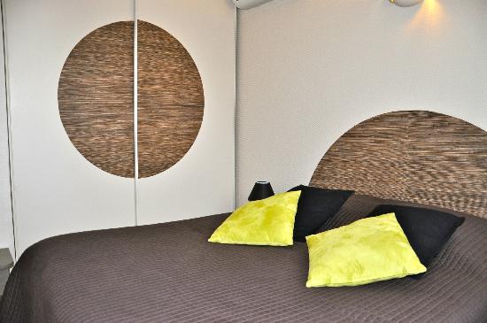 Villazen: Camera da letto