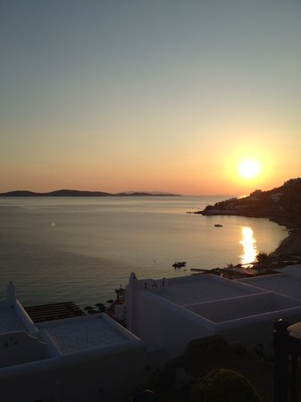 Mykonos Grand Hotel & Resort: Fantastico!!!