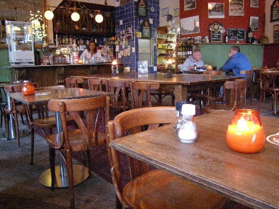 Cafe de Oude Wester: OW1