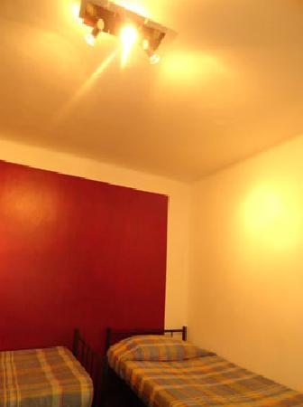 Hostel Inn Zona Rosa : Dormitorio de 6 personas