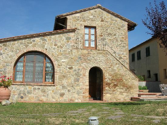 Agriturismo Renai e Monte: Capannina apartament