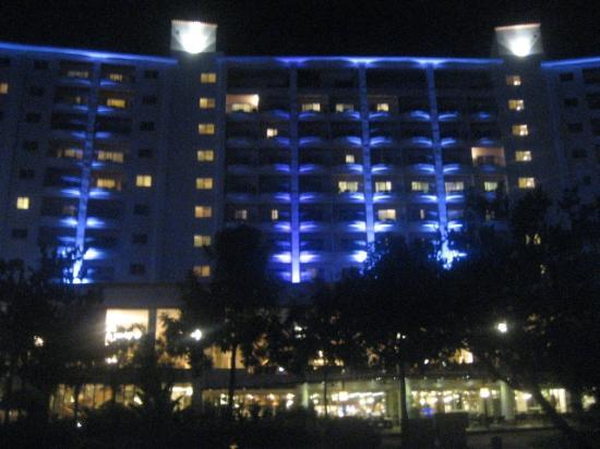 JPark Island Resort & Waterpark, Cebu : Hotel