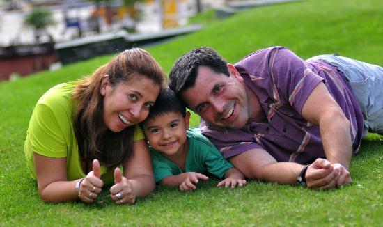 Los Pinos Resort & Spa Termal: El lugar indicado para pasar tiempo de calidad en familia