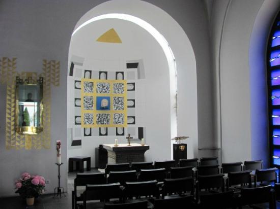 St. Willibrordkapelle