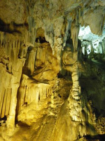 Cueva de Nerja: Nerja Höhle