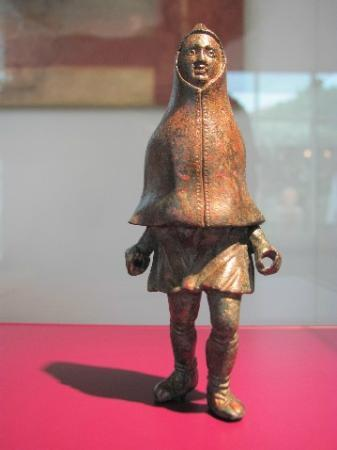 Rheinisches Landesmuseum : Trierer settlement kelt
