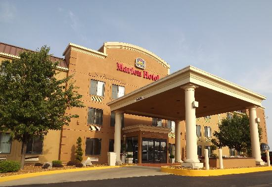 Photo of Holiday Inn Express Marion