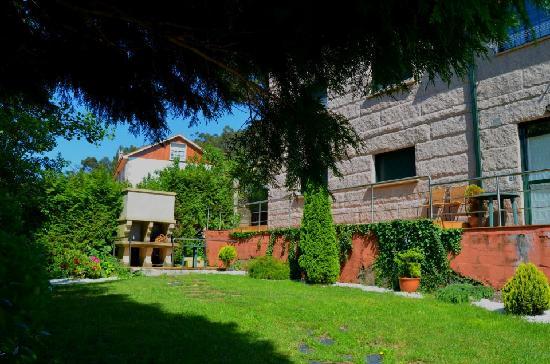 Casa O Muino Picture