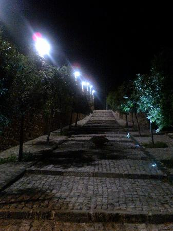 Il Giardino del Simposio : Sermoneta 3