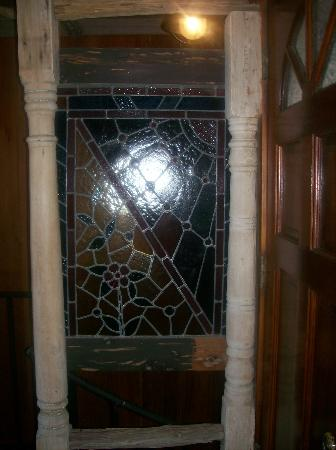 Driftwood Resort: Stained Glass in 111E