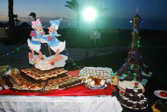Al Jazira Beach & Spa: 1