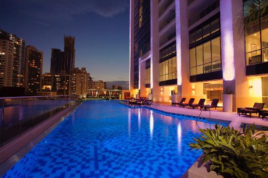 HARD ROCK HOTEL PANAMA MEGAPOLIS $89 ($̶1̶4̶2̶) - Updated ...