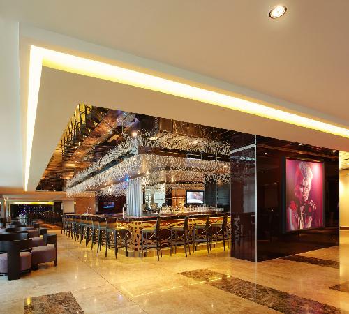 Hard Rock Hotel Panama Megapolis Photo