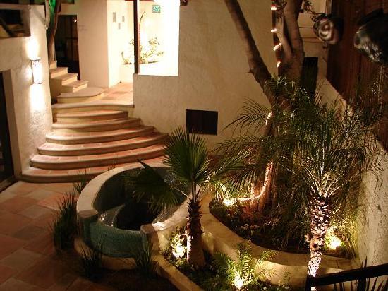 Casa Blanca San Miguel