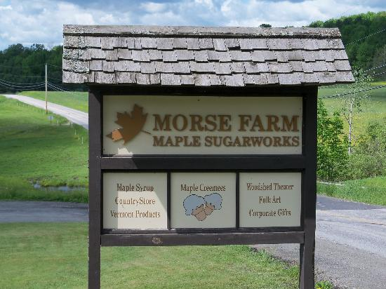 ‪Morse Farm Maple Sugarworks‬
