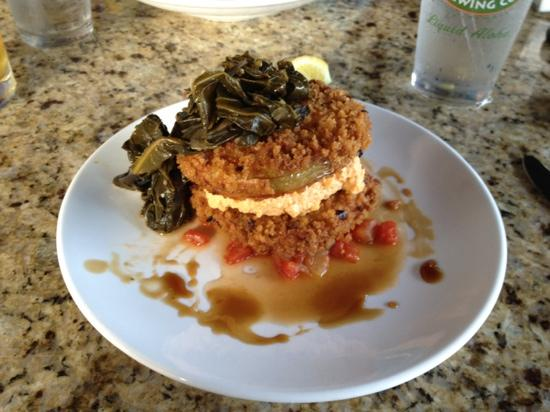 Cameron Bar and Grill: Southern Napoleon