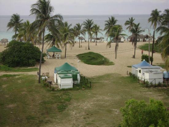 Tropicoco Hotel: Veiw from roortop