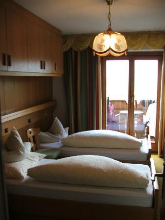 Hotel Vigilerhof : Room