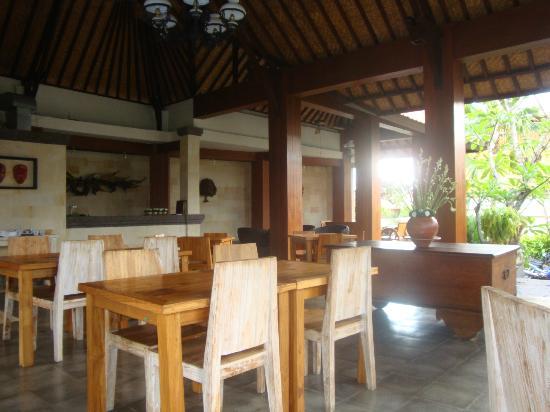Inata Hotel Monkey Forest照片
