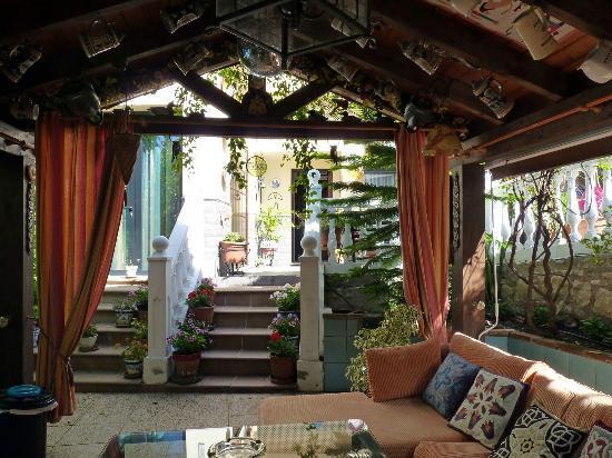 L'escala Hotel: (Copa)Cabana