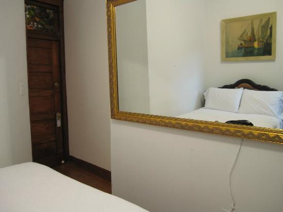 American Guest House: room