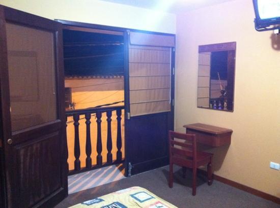 Hotel Gran Vilaya: Habitación simple 2