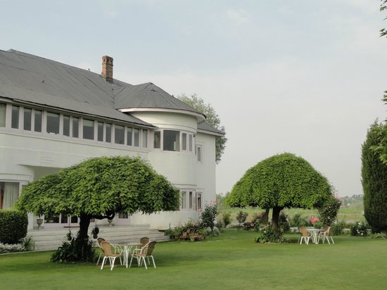 Hotel Dar-Es-Salam: dar es salaam
