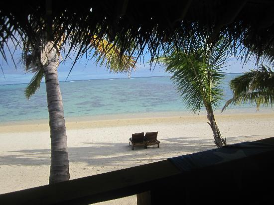 Etu Moana: View to die for from your bed