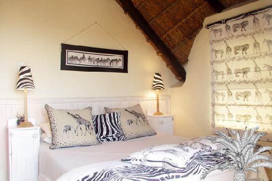 Cycads on Sea Guesthouse: Luxury Rooms